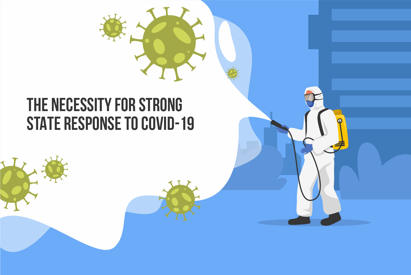 Covid-19 State Response
