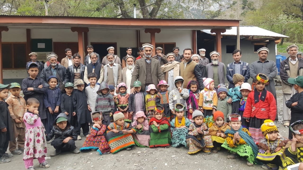 Kalash community