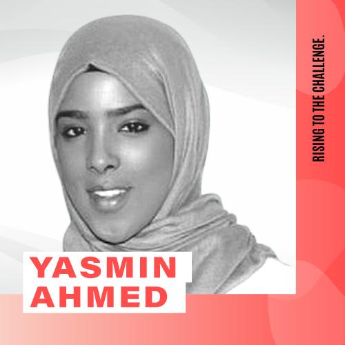 Yasmin Headshot